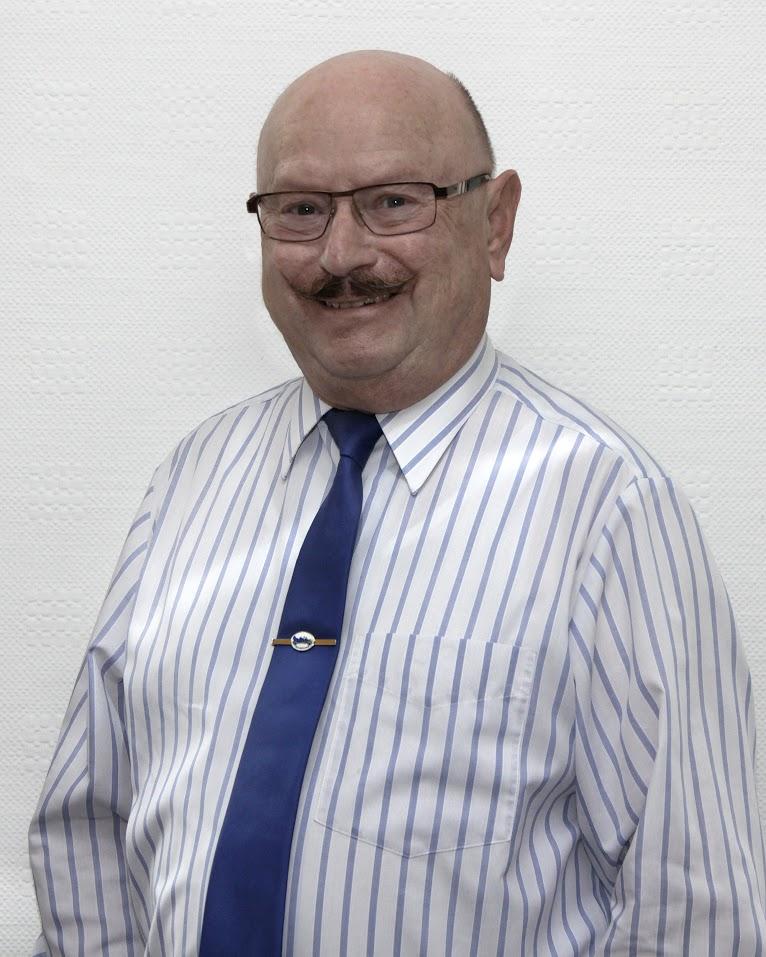 Lothar Kröger