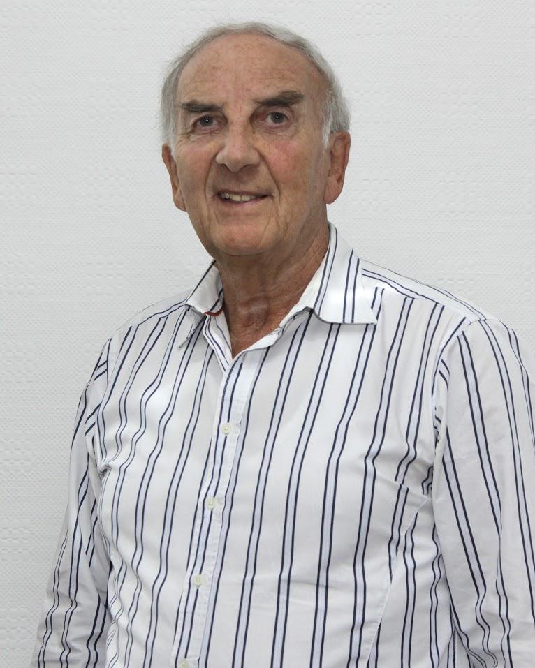 Reinhard Knauer