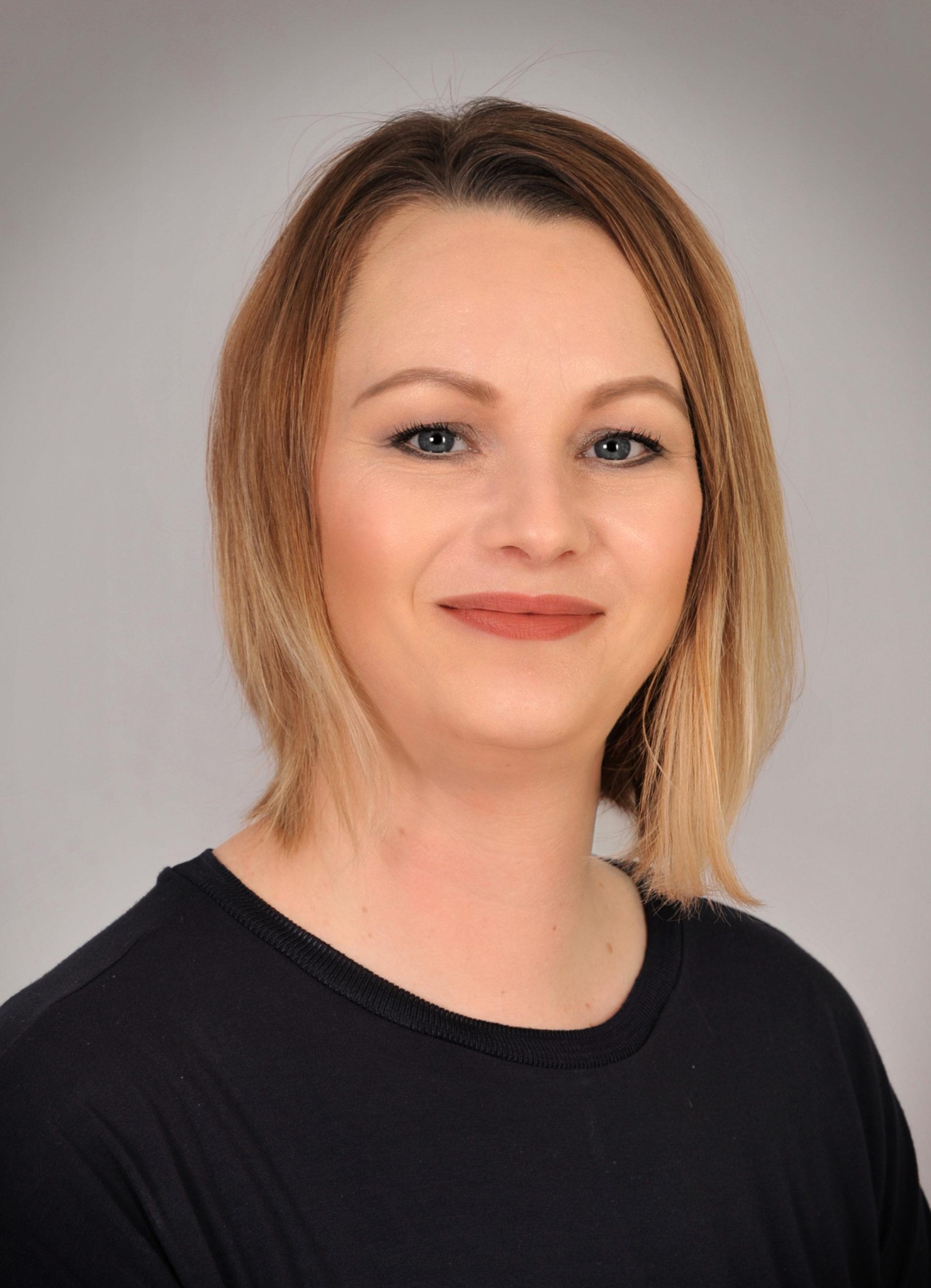 Tanja Klüppel
