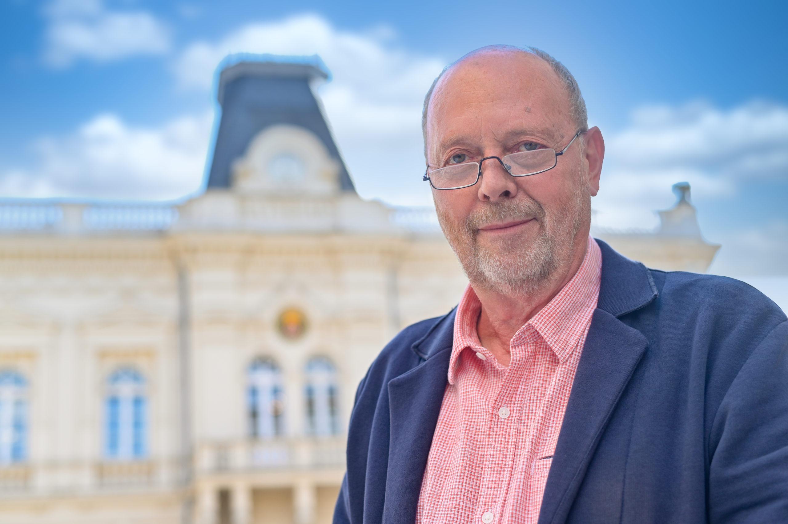 Karl Fels