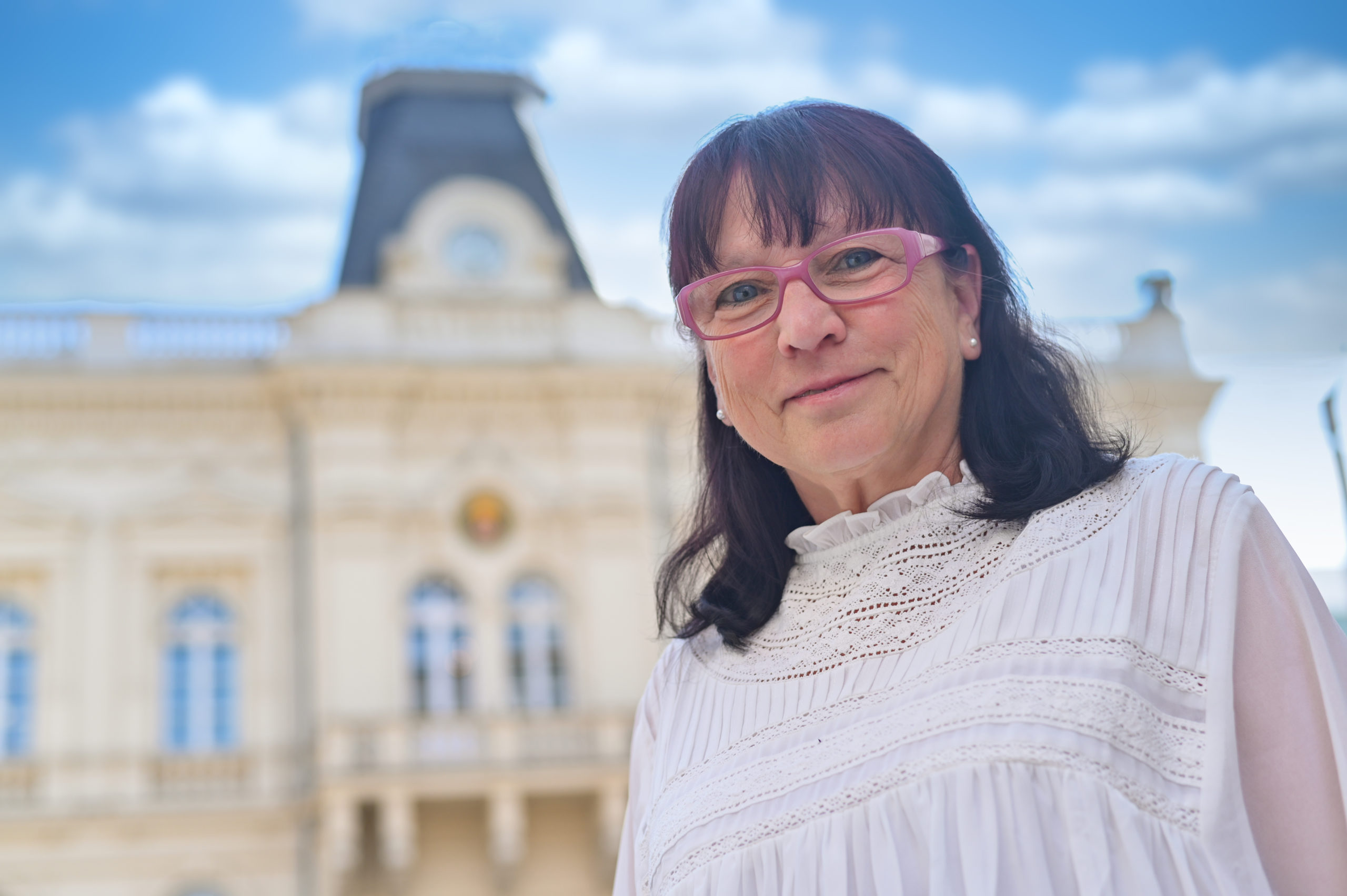Angelika Hellhake