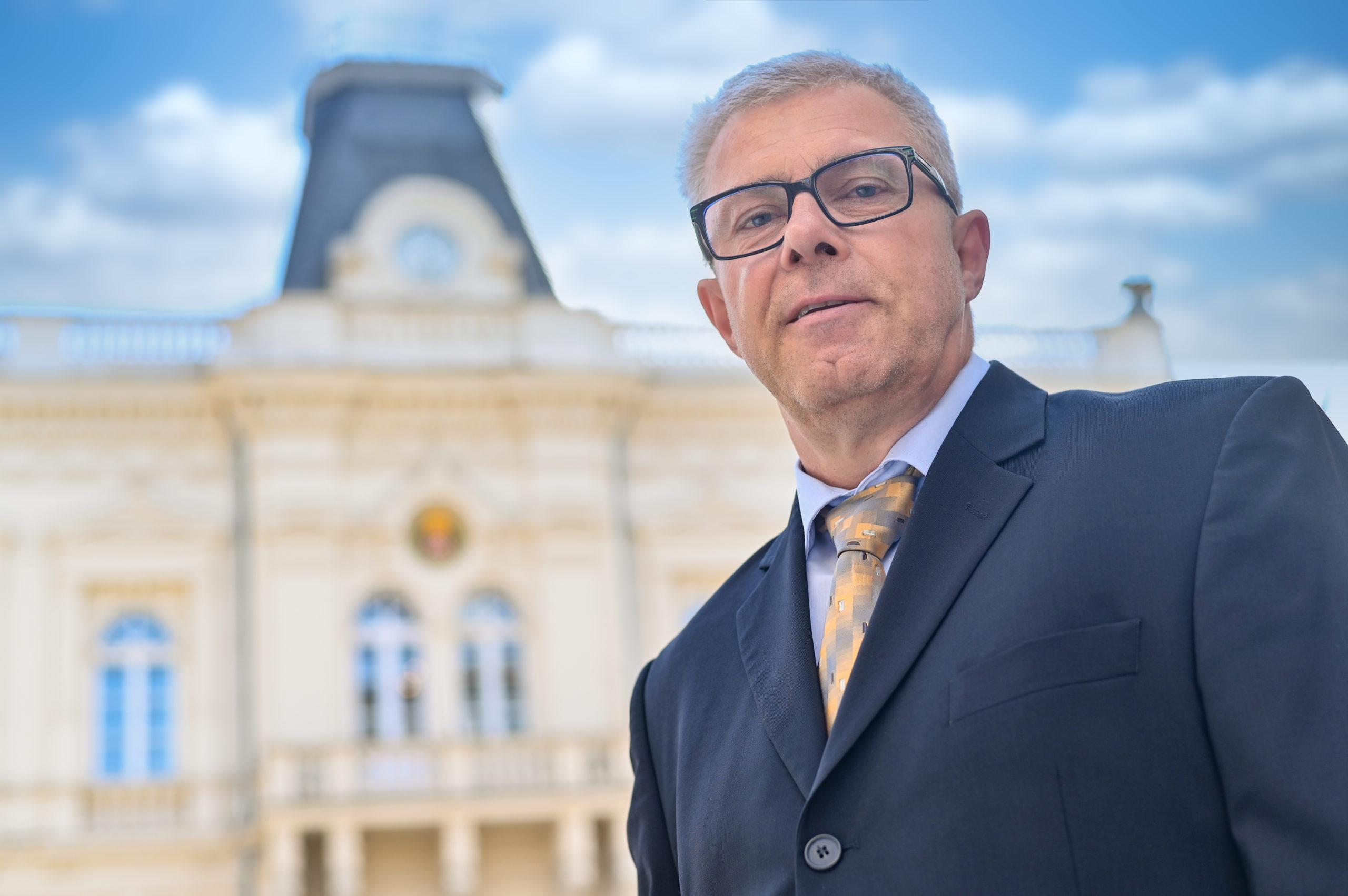 Karsten Pauli