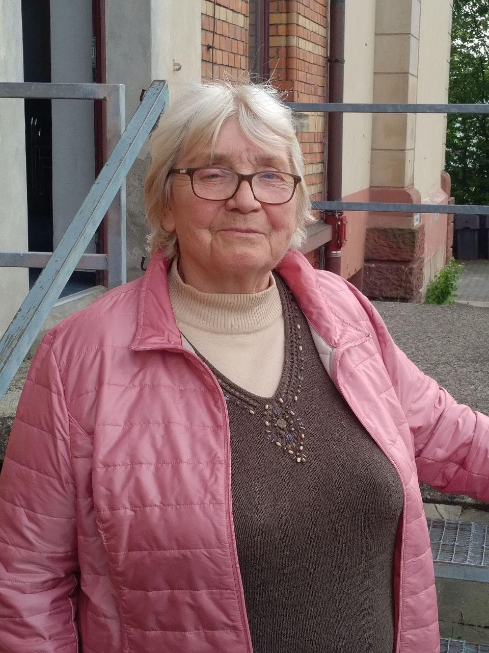 Gerda Schönig