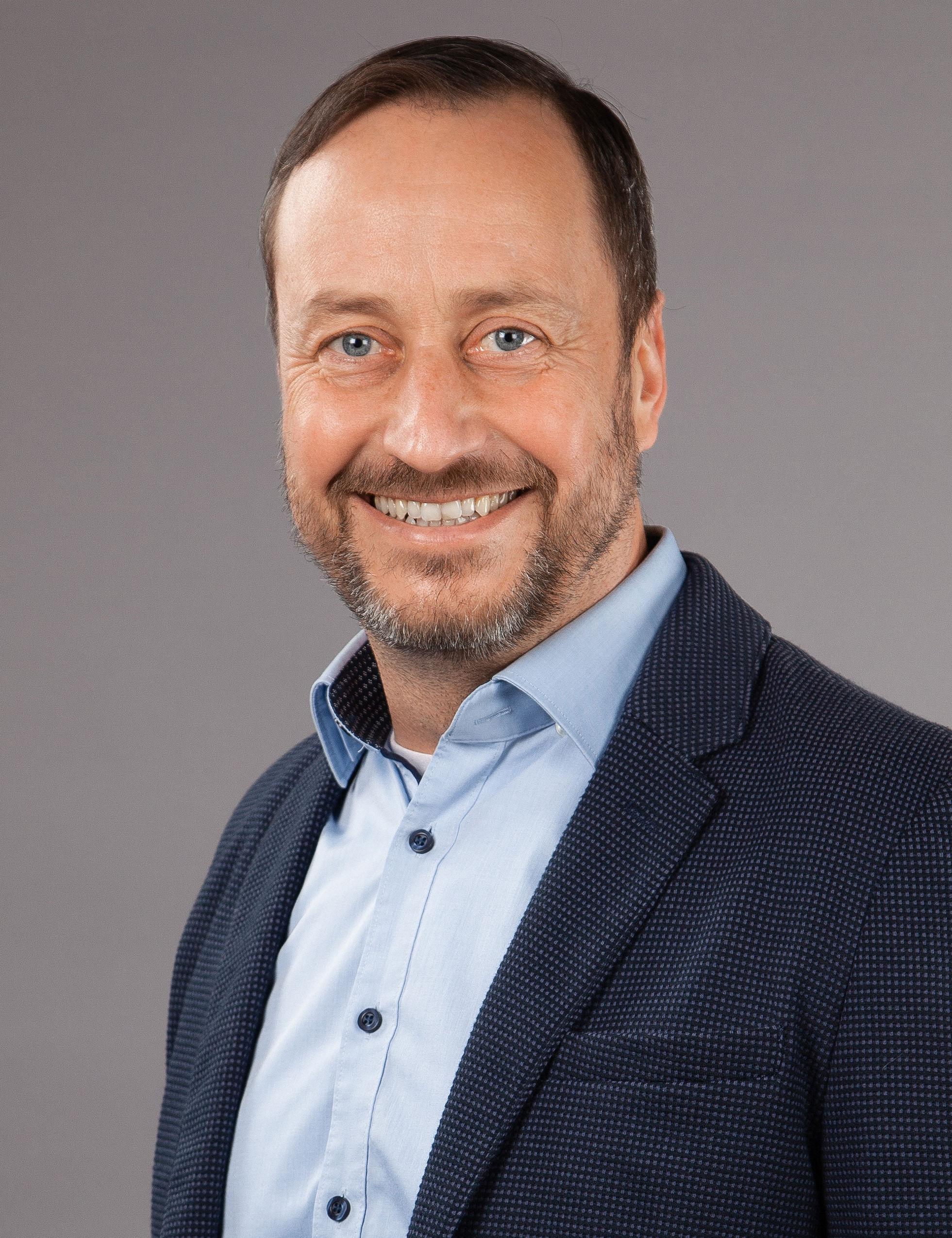 Stefan Kowitz